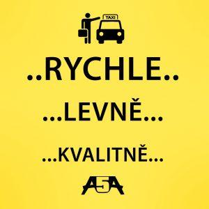 Taxi Rokycany - o nás