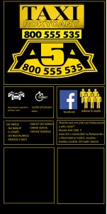 Taxi - A5A