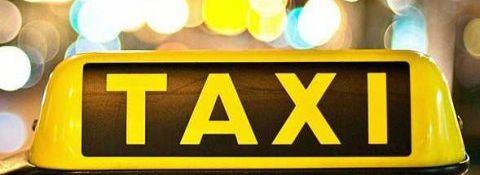 taxi - TAXI Rokycany